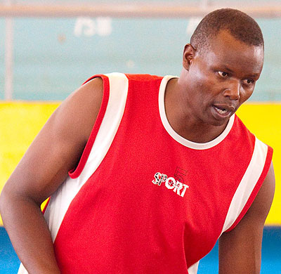 Rwanda ready for FIVB World Championships