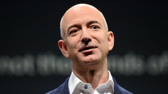 Washington Post sold to Amazon founder Jeff Bezos for $250m