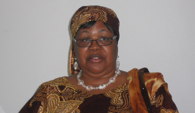 Shinyanga DC defends rural AIDS victims