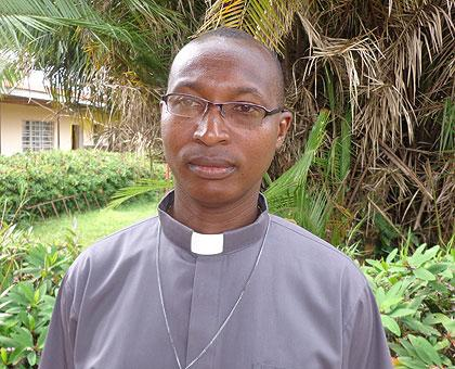 Church trains Genocide convicts to atone