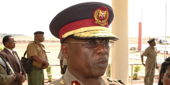 Police officers among four dead in Pangani explosion