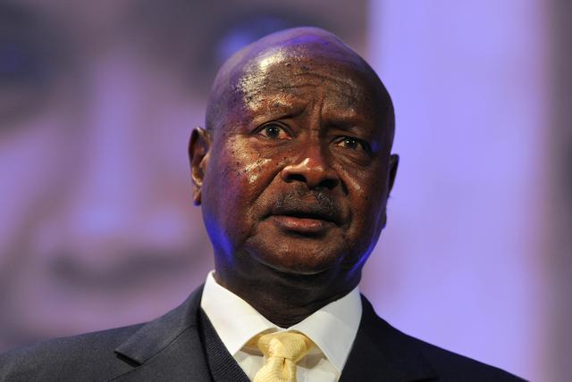 Museveni tips christians on income generation