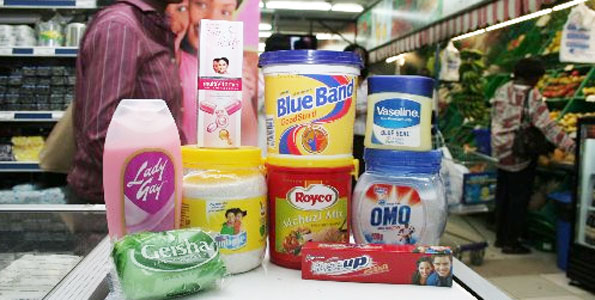Unilever mulls new Sh13 billion factory