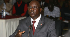 Kimaiyo: I won't resign over Mpeketoni