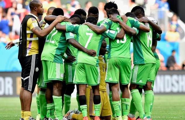 Nigeria Is Headed Towards a FIFA Ban