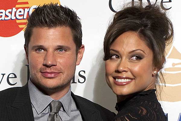 Nick and Vanessa Lachey Are Having a Baby Again!