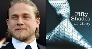 Charlie Hunnam on Quitting 50 Shades of Grey