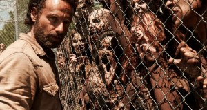 The Walking Dead's Season 5 Trailer