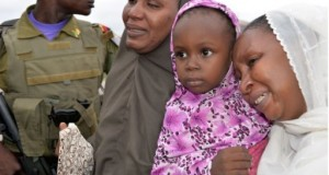 Cameroon flies freed Boko Haram hostages to capital