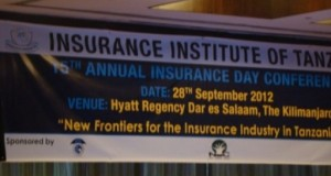 Insurance Industry Find Obstacles Penetrating Tanzania - Report
