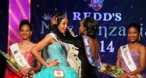Miss Tanzania Pageant Back Prematurely