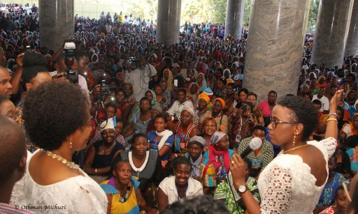 Nyamagana Constituency's Stanslaus Mabula Sets Agenda For 2015 General Election
