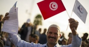 Possible model for Tunisia Elections