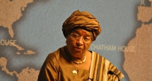 Liberia: President Johnson-Sirleaf announces the country's irremediable progress