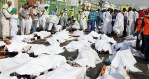 Mecca Stampede- 50 Tanzanians Missing, 1 Amputated, 5 Dead