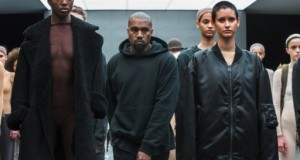 NYFW 2015 - Kanye West Debutes Yeezy Season 2 Clothing Line; Heavily Criticized