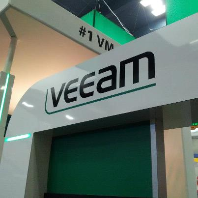Veeam Software to provide innovative insight at Cloud and ...