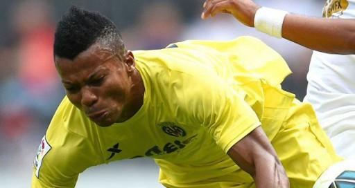 La Liga best African player nominees