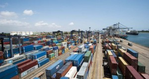 Tanzania Begins Construction Of Port Work Near Dar es Salaam