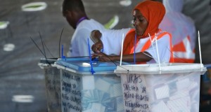 CUF To Boycott Zanzibar Rerun Elections On March 20