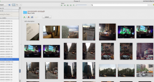 Google Shutting Down Dated Picasa For Photos