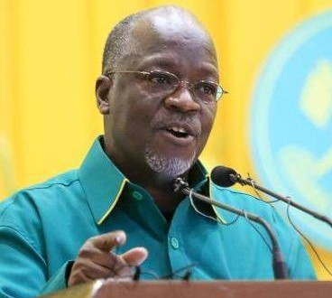 Magufuli Praised Over Social Media, Compared With Nyerere