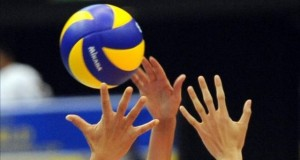 College Volleyball Tournament To Kick Off Monday; 13 Teams Participating