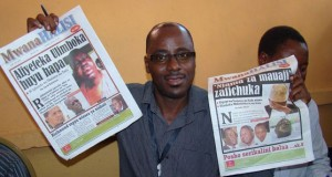 PAP, IPTL Together Demands Apology From Mwanahalisi Tabloid For Malicious Article