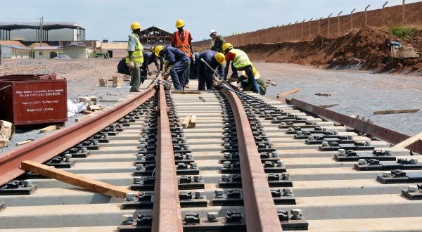China Investing To Construct Standard Gauge Railway In Central Tanzania