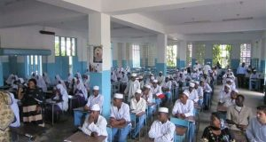 Fire Broke At Dar es Salaam Islamic School; 11 Hospitalized After Stampede
