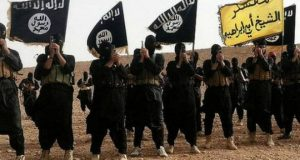 ISIS Feels Threatened, Declares State Of Emergency In Capital Raqqa