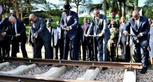 Rwanda Opts Tanzania For Kenya In Developing Rail Links