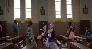 Tanzanian Students Bullying, Teasing Albinism In Classrooms