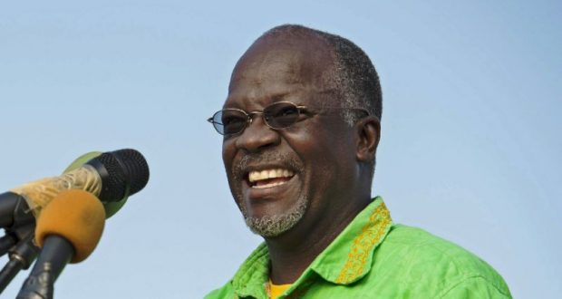 most-tanzanians-do-not-believe-magufuli-is-a-dictator-study